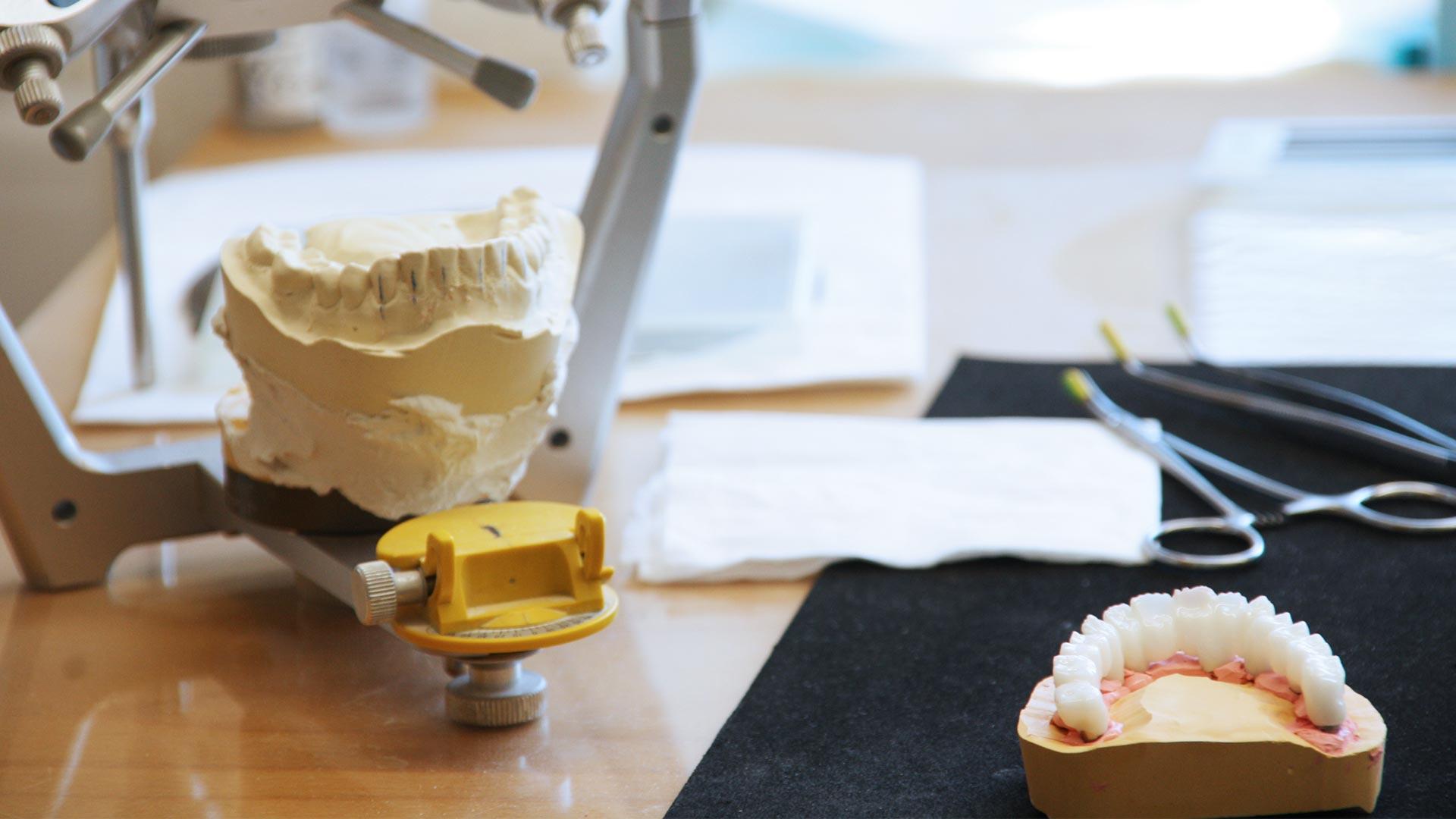 Implantologie Südtirol
