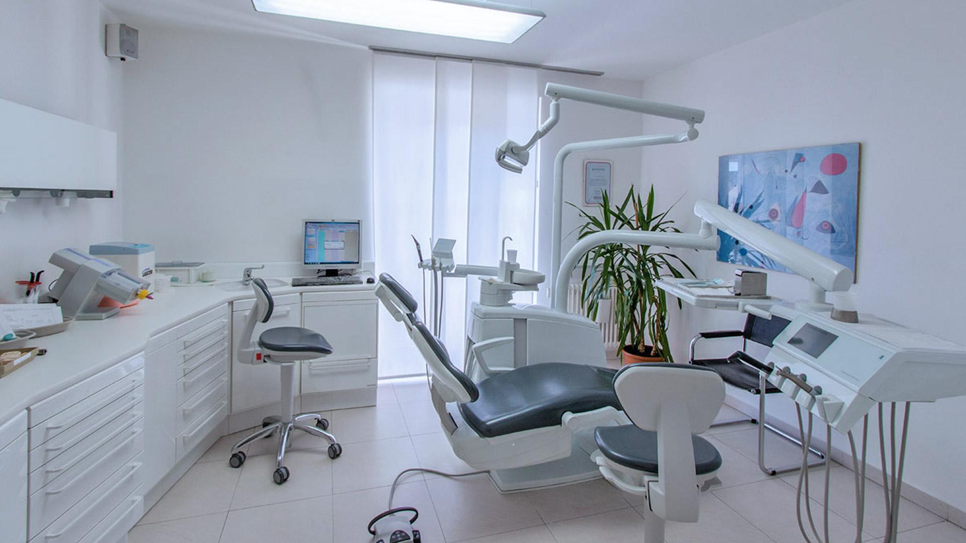Dr Jochen Lüfter Zahnarzt Südtirol